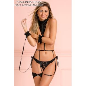 HARNESS-COM-ALGEMA-REMOVIVEL